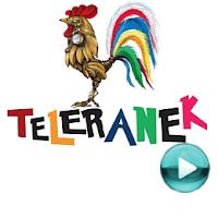 """Teleranek - naciśnij play, aby otworzyć stronę z odcinkami programu dla dzieci i młodzieży """"Teleranek"""" (odcinki online za darmo)"""