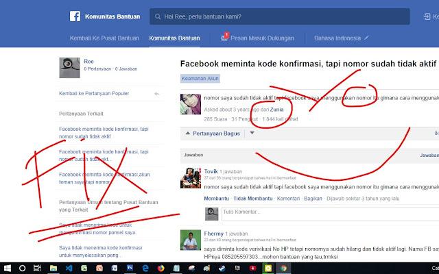 Tidak bisa komentar di facebook? Coba cara ini saja!