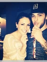 Ciara With Boyfriend
