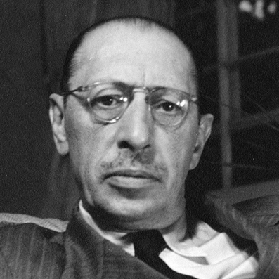 igor stravinsky 3 essay Igor stravinsky's threni: conducting details this set of undated printer's proofs for threni [] was submitted to stravinsky's attention in three separate missives (pages 1-27, 28-51, and 52-70, as shown on the initial pages of each) by his london publisher, boosey & hawkes clearly identified on each successive sheet as first proof, it reveals the corresponding first stage of corrections.