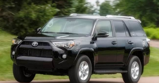 2017 toyota 4runner trd pro redesign dodge ram price. Black Bedroom Furniture Sets. Home Design Ideas