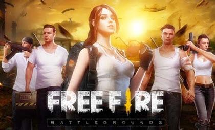 Tips Trik Free Fire Battlegrounds