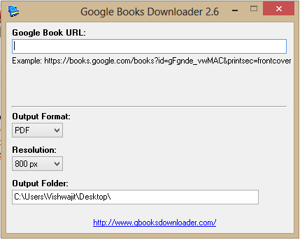 Download Google Books For Free ~ Inspireek