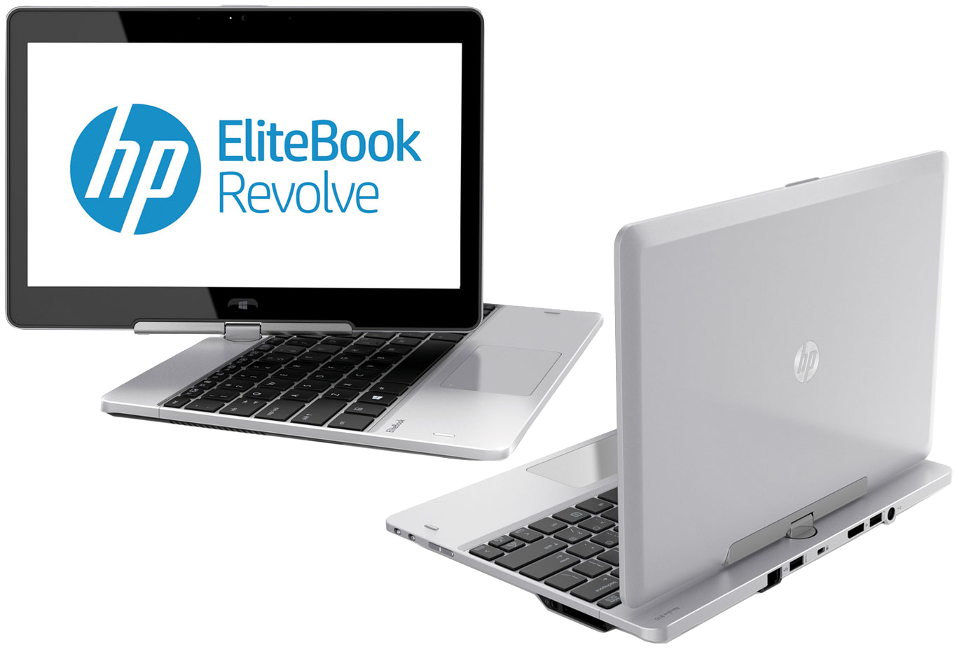 HP Revolve 810-g2[Laptop]