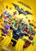 Download Film The Lego Batman Movie (2017) Full Movie