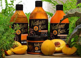 Jak bardzo naturalny jest Nature Box? + wyniki konkursu!!
