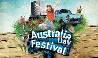 Australia Day 2016 Picture Quotes