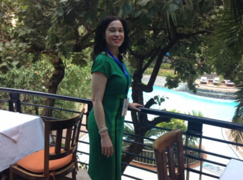 Chris Oyakhilome's Ex-Wife, Anita Declares That She Is No Longer Part Of Christ Embassy