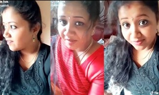 Briyani Abirami – Latest Viral Dubsmash Collections Tamil