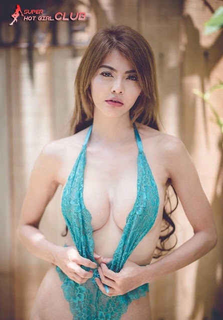 SuperHotGirl : Galeri Foto Model Hot Thailand - Phitchayamon Longthong