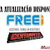 Freei Net + Atualização 22/08/18