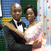 Photogist: See The Couple That Got Married On A Live Radio Show Today