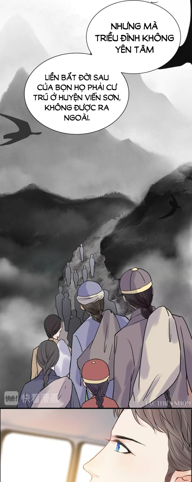 Cô Vợ Hợp Đồng Bỏ Trốn Của Tổng Giám Đốc chap 174 - Trang 8