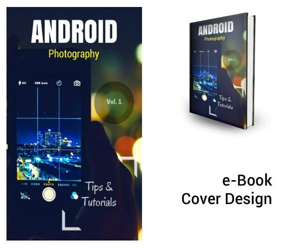 Cara Membuat Cover Buku online