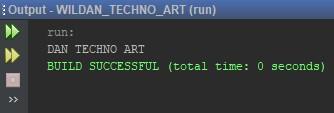 menghapus karakter menggunakan fungsi delete()