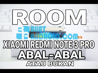 Cara Membedakan ROM Distributor Xiaomi Redmi 3 Pro Abal-Abal