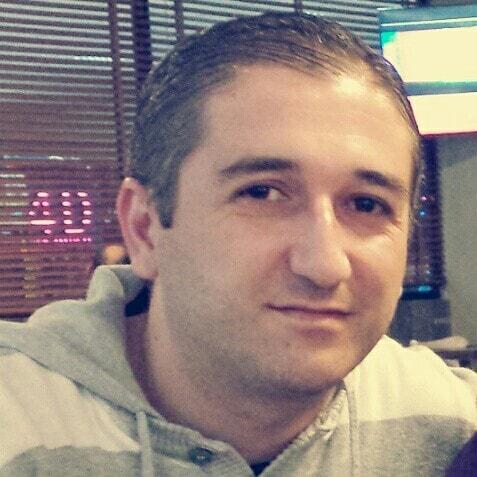 Burim Bekteshi - SEO Consultant