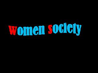 women society