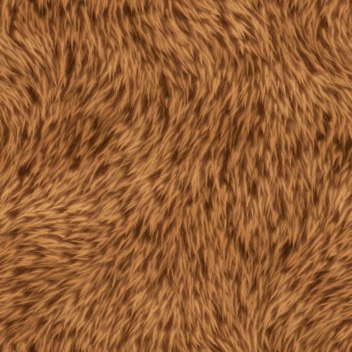 Soft Fur Pattern 5