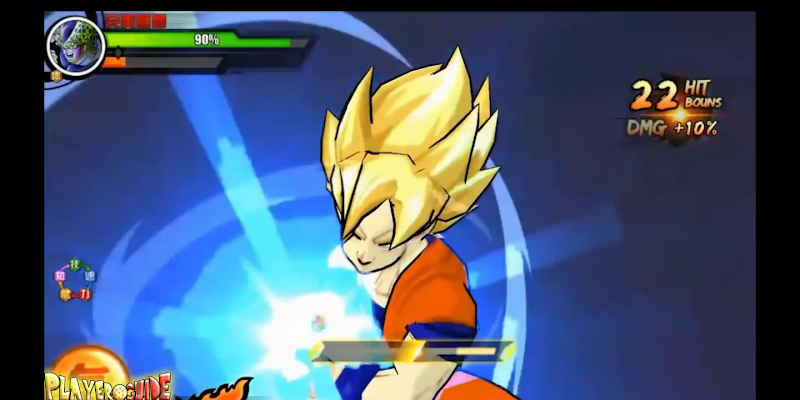 New DBZ Games For Android 2019 Download
