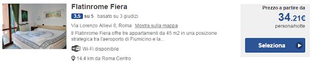 Flatinrome Fiera