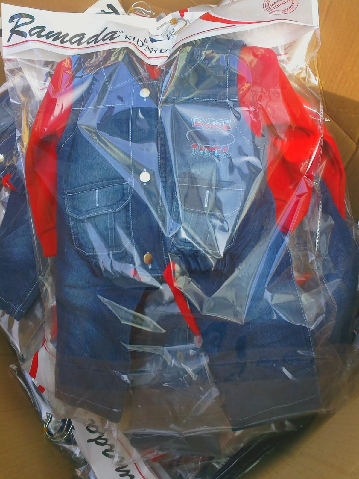 wholesale kids clothing 6