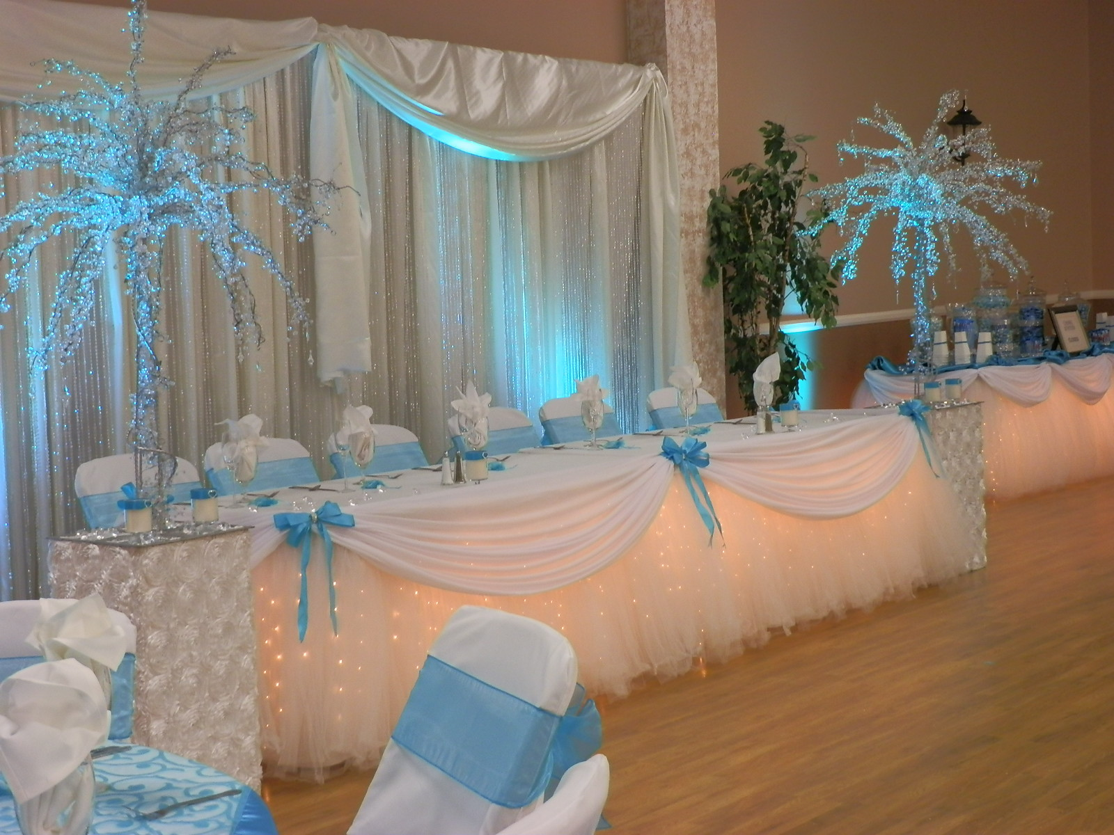 SBD Events  The Event Specialist Ilenes Quince