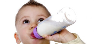 نصائح طبية للأطفال الرضع