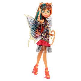 MH Garden Ghouls Toralei Stripe Doll