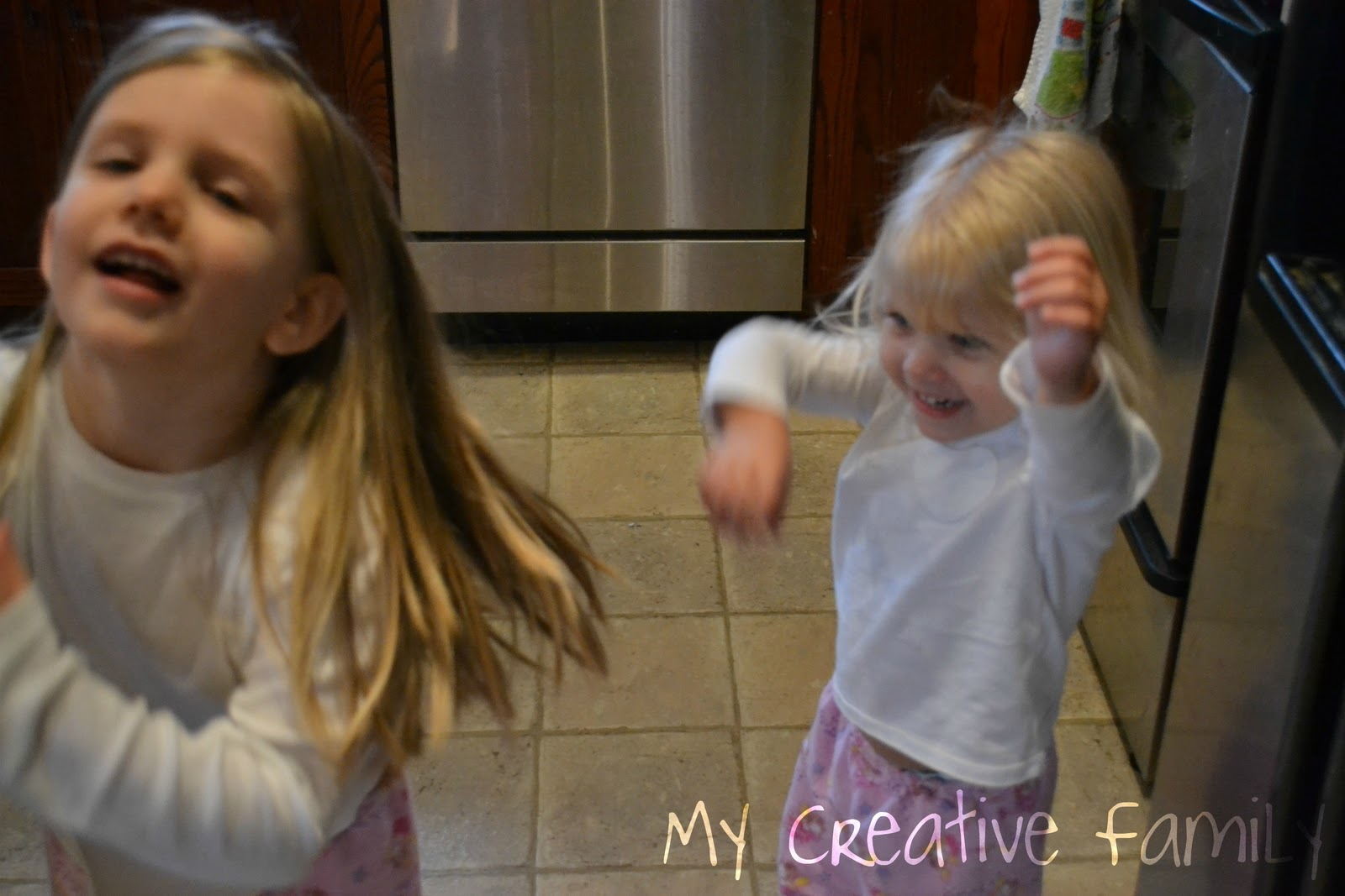 Get Moving With Nursery Rhymes