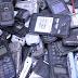 KPN gaat samen met de KNSB en Coolrec oude mobiele telefoons recyclen tot schaatsmedailles