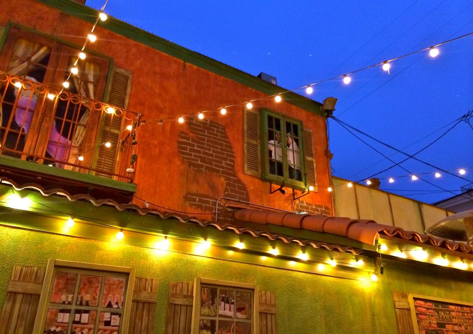 C&O's Trattoria, Venice Beach   travel - JustMelKate