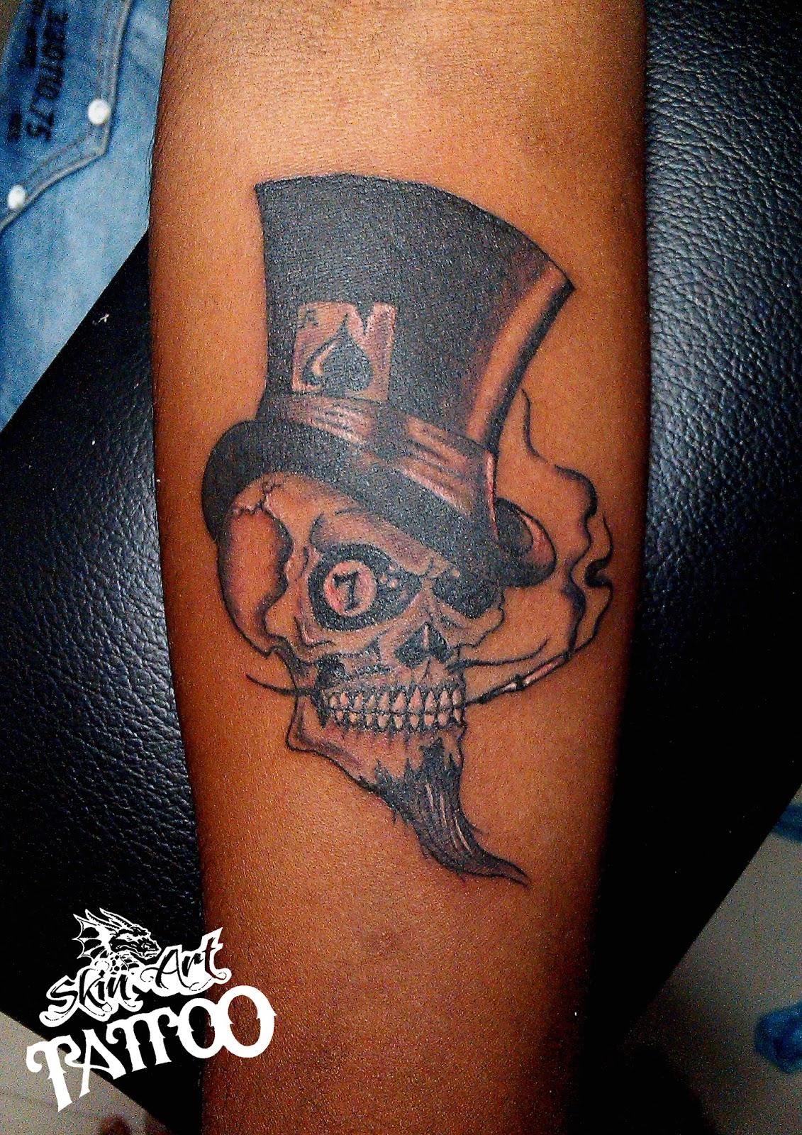 SKIN ART TATTOO: Simplicity Tattoo