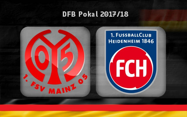 Mainz 05 vs Holstein Kiel Full Match & Highlights 24 October 2017