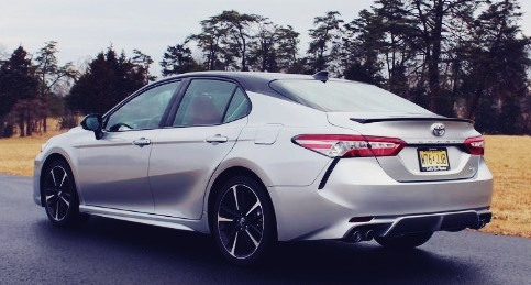 2018 toyota camry accessories Review, Ratings, Specs, Prices, and Photos