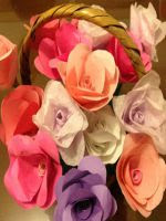 http://mipequenomundorosa.blogspot.mx/2013/02/flores-de-papel.html