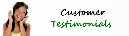 testimonial, pengalaman konsumen