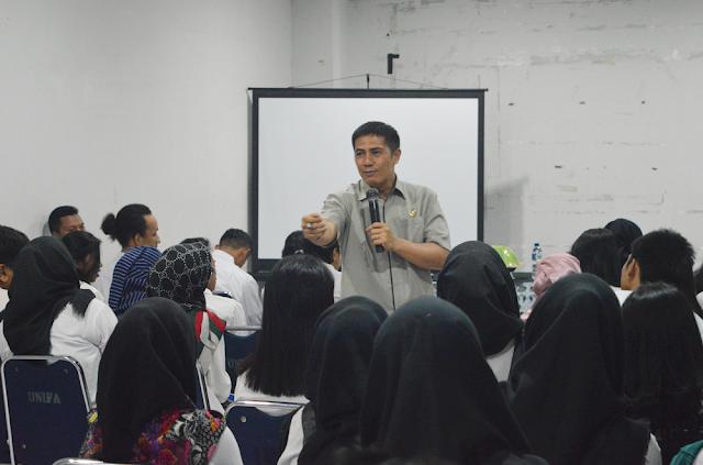 Wakil Walikota Makassar