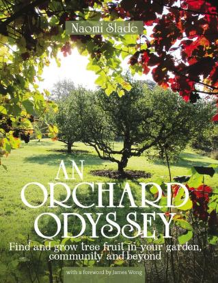 An Orchard Odyssey PDF Book