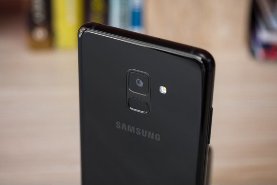 New Samsung Galaxy A50 Have 4,000 mAh Battery And 24 MP Main Rear Camera