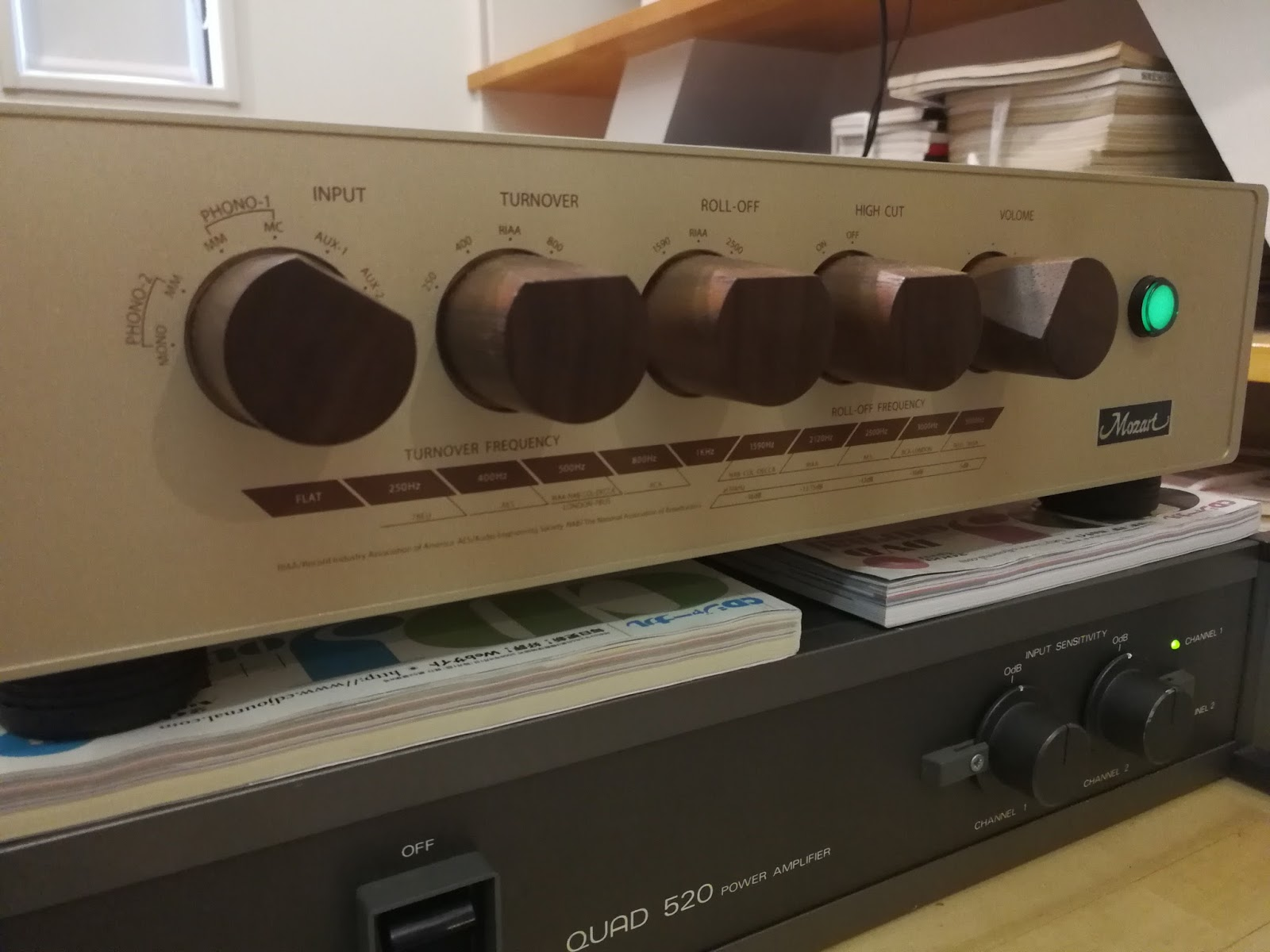 Sound Box Audio Shop – Soundaries