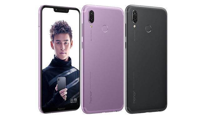سعر و مواصفات Huawei Honor Play - هواوي هونر بلاي