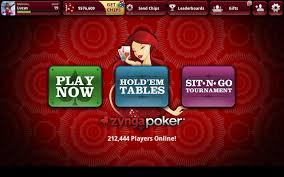 Jual Chip Poker Facebook Terlengkap