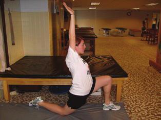 4 Latihan Fleksibilitas (Kelentukan) untuk Menjaga Kualitas Sendi - hip flexor stretch