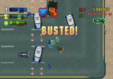 GTA 2 PC Game Free Download