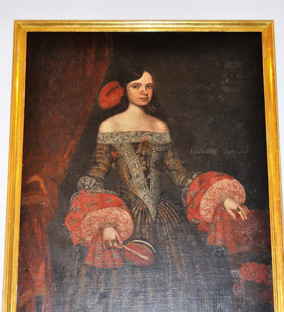 Catharine of Braganza, 8 Great Discoveries in Lisbon, photo by Modern Bric a Brac