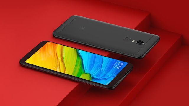 xiaomi redmi note 5 specs, price, buy