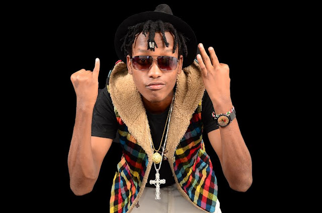 'I feel betrayed by my former record label mates' - Fast Rising Kenyan rapper