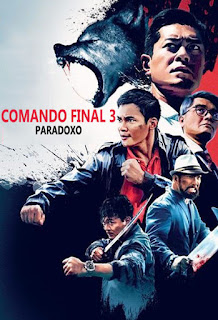 Comando Final 3: Paradoxo - BDRip Dual Áudio