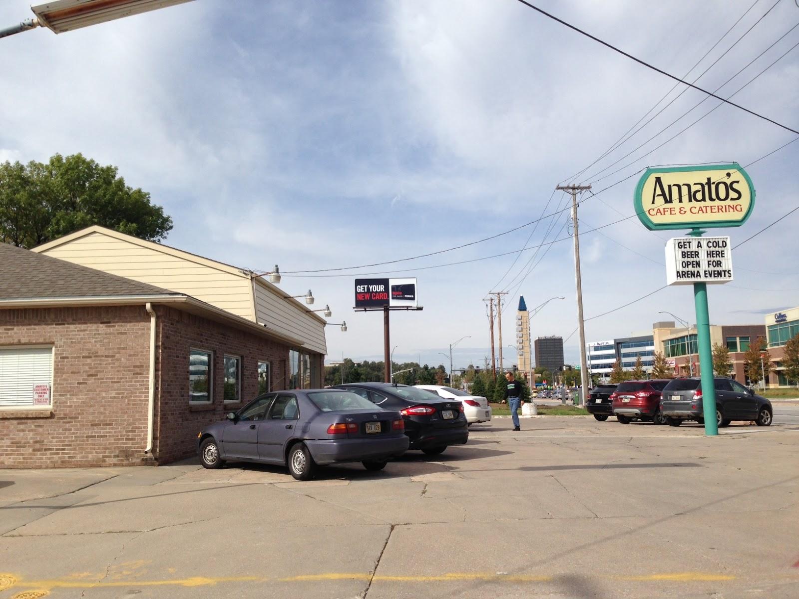 Amato S Restaurant In Omaha Ne